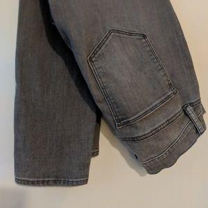 Grey Gap Easy Leggings 🐘